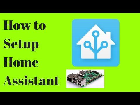 How to Setup Home Assistant   Your Network Technology