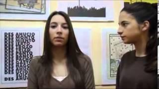 COLECTIVO BRUMARIA: POESÍA VISUAL STOP DESAHUCIOS
