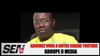 Revue de Presse Ahmed Aidara Wolof du Vendredi 11 Octobre 2019