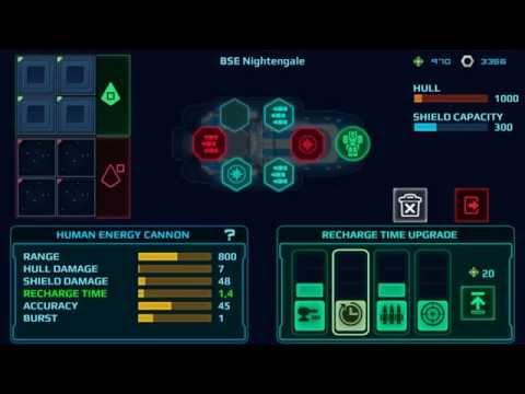 Battlestation: Harbinger Trailer