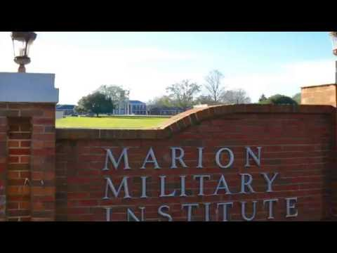 Marion Military Institute, ECP LEP Move-in day, Fall 2016