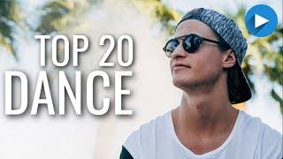 MEINE TOP 20 DANCE CHARTS | NOVEMBER 2017