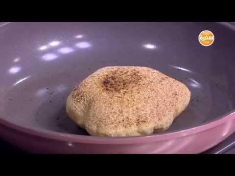 خبز بلدي بيتي | سالي فؤاد