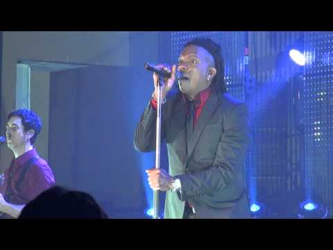 Newsboys  Gods Not Dead Like a Lion  Gods Not Dead Tour in PA 2012