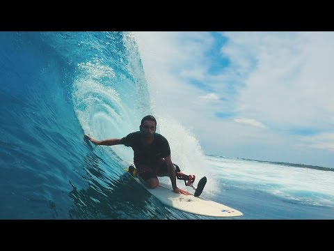 The best surfing trip | Mentawai Islands & perfect waves