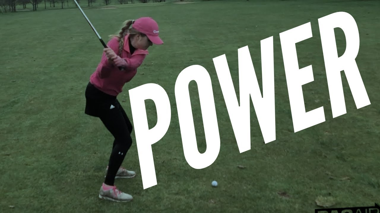 ADD POWER TO YOUR GAME