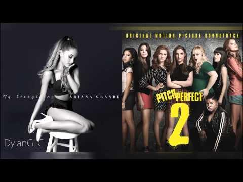 Be My Flashlight | Jessie J & Ariana Grande feat. Cashmere Cat Mashup!