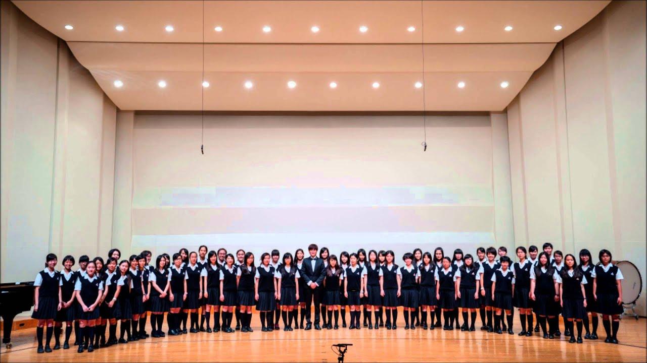 《Kungala》臺南女中合唱團〜2015臺南文化中心演出 - YouTube
