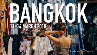 Bangkok Trip 2018 | IPhone X