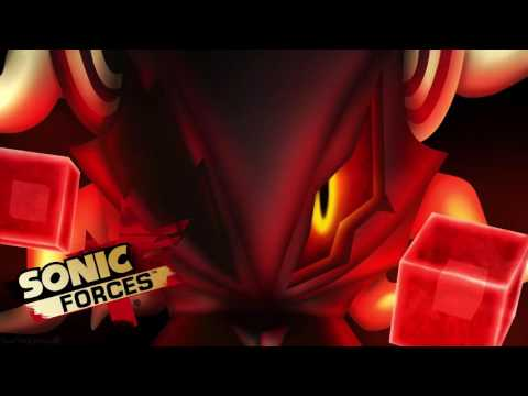 {Sonic Forces Song} OST - Theme Infinite [Download Music] (Lucas Barreto)