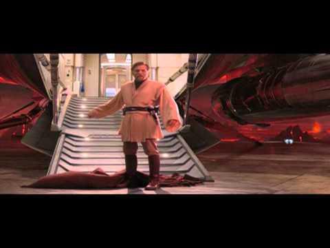 Anakin and Obi-Wan - You Know My Name