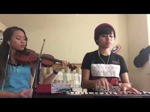 twenty one pilots - Polarize (Piano and Violin Cover)