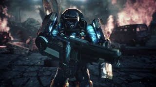 Alienation - Trailer #PlayStationPGW