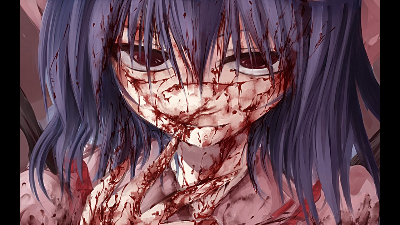 Gore categoria pack wallpapers hd anime mega y for Imagenes de anime gore