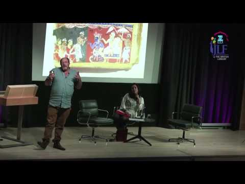 Kohinoor: Anita Anand and William Dalrymple introduced by Susan Stronge