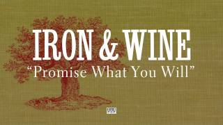 Watch Iron  Wine Promise What You Will video