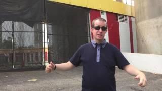 Tour Guide Intro - Flushing Meadows