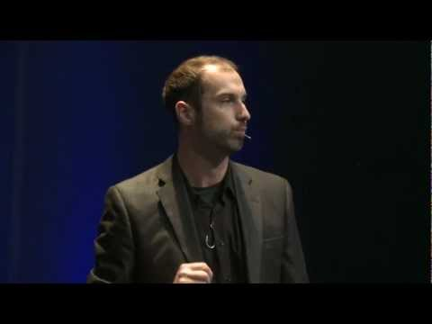 Casson Trenor at TEDxSF