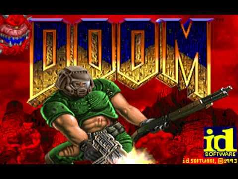 Doom - E1M1 Music - DOS - Comparison