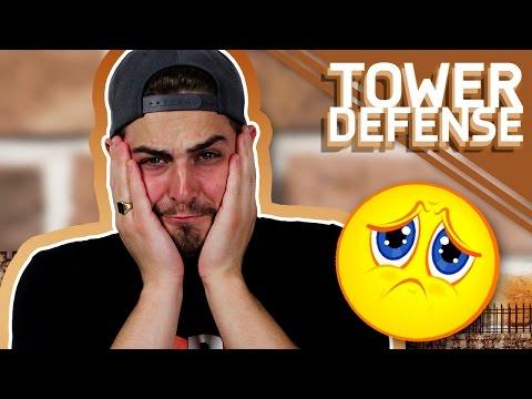 IK MOET HET HELEMAAL ALLEEN DOEN!! - Minecraft Tower Defense #37