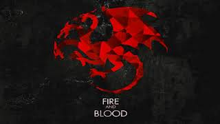 House Targaryen & Dragons (S1-S7) - Game of Thrones