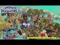 Skylanders Imaginators WiiU / DLC / Observatorio del Parque de Grifos #2 -En Español HD 1080p