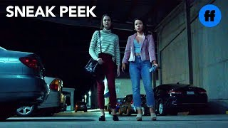 Good Trouble | Official Sneak Peeks, Clips, Previews & More | Freeform
