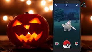 Pokémon anuncia novedades para Halloween