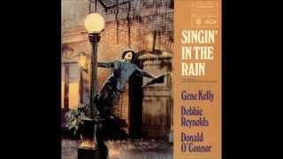 Gene Kelly : Broadway Melody