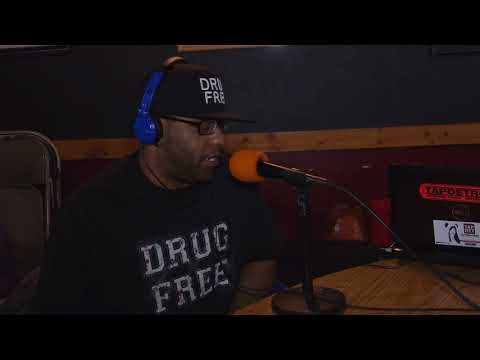 Mr. J Interview w/DJ DosLopez [Tapdetroit.com]
