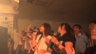 DUNG LEN DAN THANH - Revival United (Tieng Goi Trong Dem show)