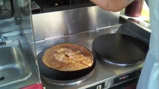 Crepe De Ville - Authentic French Crepes In Los Angeles