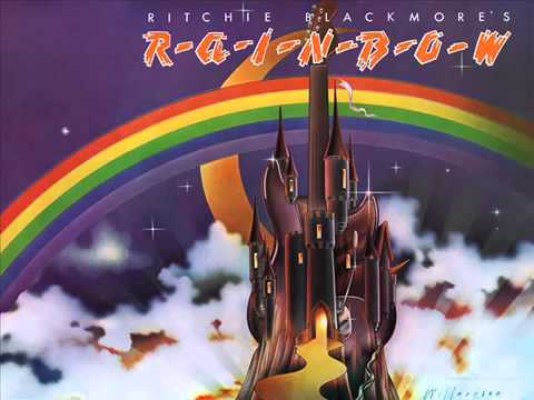 Клип Rainbow - Black Sheep of the Family