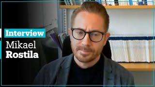 Coronavirus Pandemic: Mikael Rostila, Stockholm University
