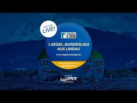 Live 1. Segel-Bundesliga Lindau