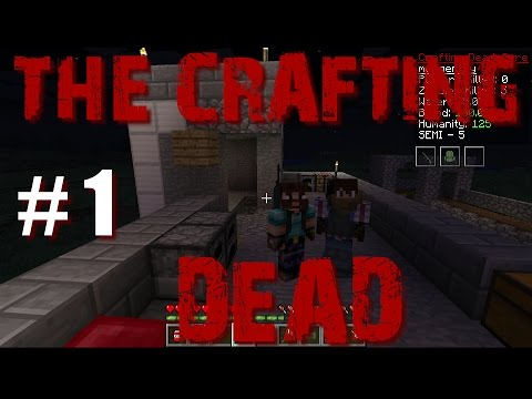 Full download crafting dead episode 1 official charland for The crafting dead ep 1