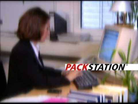 Packstation Karte Beantragen.Dhl Packstation So Funktioniert Die Packstation