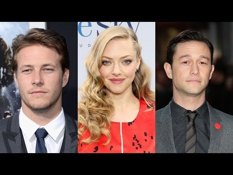 Ted 2, Point Break & More Add Cast