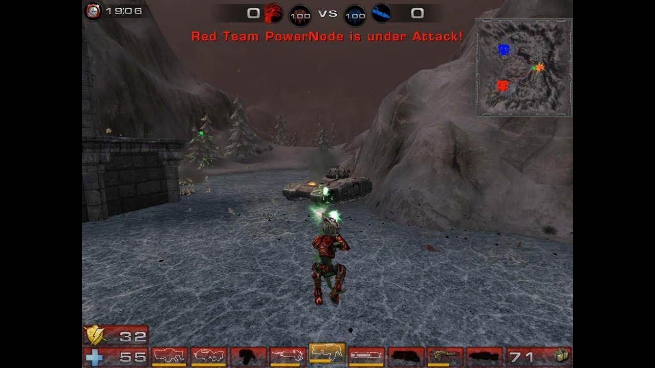 unreal tournament 2004 download maps
