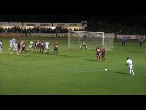 Luçon: Le Vendée Luçon Football S'incline 0-1 Aux Herbiers