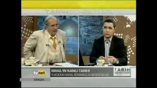 (K087) Filistin Cephesi'ndeki Hain Mustafa Kemal'dir, Üstad Kadir Mısıroğlu
