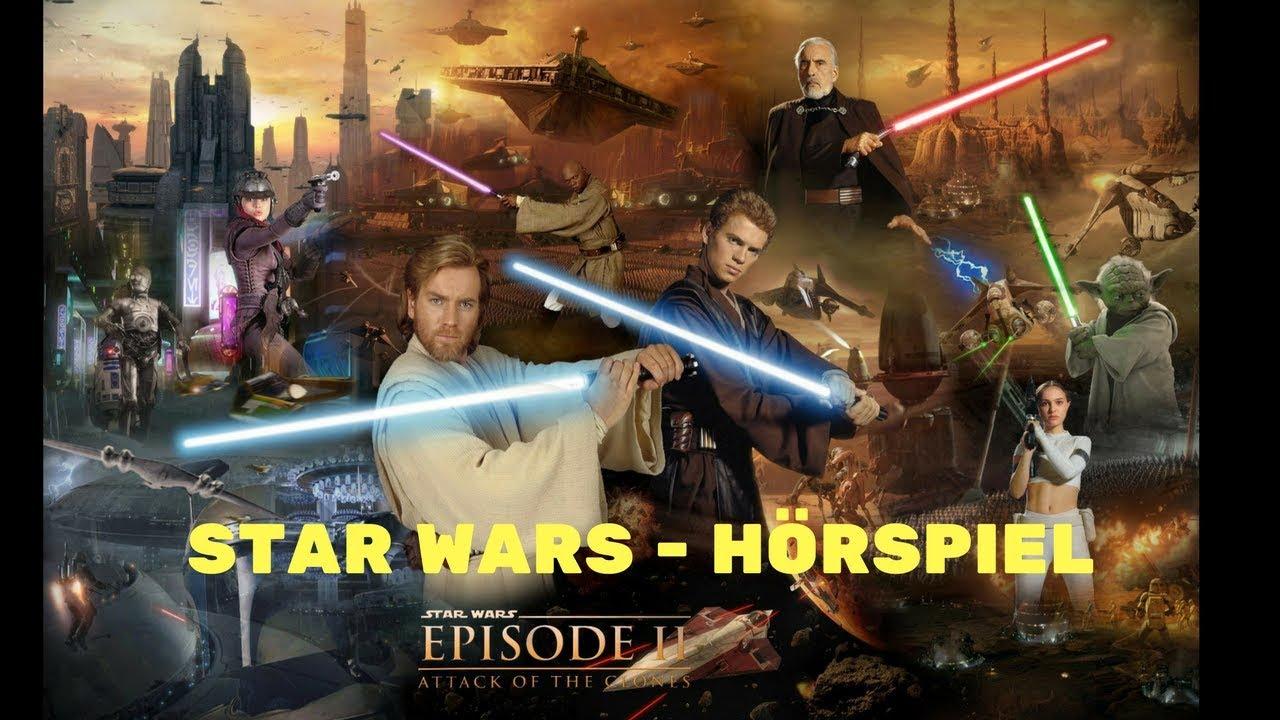 Star Wars 2 Angriff Der Klonkrieger Stream
