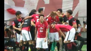 【ACL準々決勝】 第1戦 川崎フロンターレ(3-1)浦和レッズ 第2戦 浦...