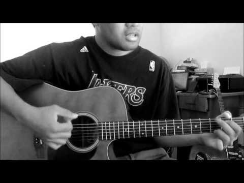 masdan mo ang kapaligiran (acoustic strum) cover