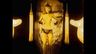 Legomix Music Clip No. 59: Shake Your Body - Hot Reggae - Burlesque Grotesque