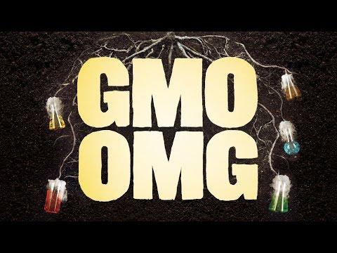 GMO OMG - Official Trailer