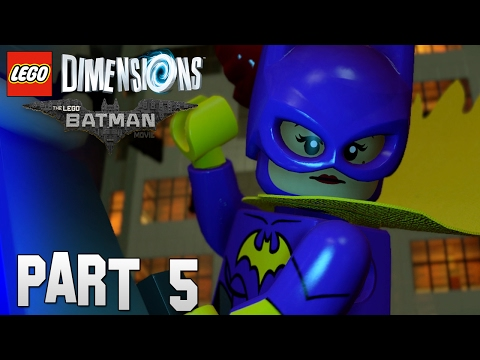 The Lego Batman 2017 Full Movie Free Download