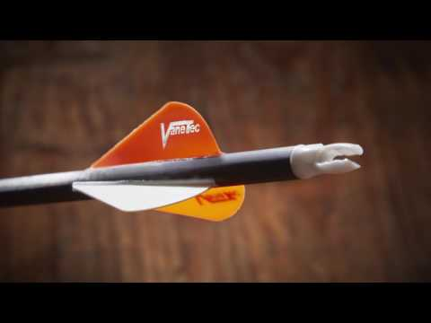 Victory Trophy Hunter 350 Arrows 12 Pack
