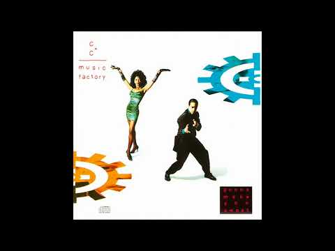 C + C Music Factory - 1990: Gonna Make You Sweat (Full Album)