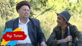 Hacı Dayının Nəvələri - Ayı Tutan